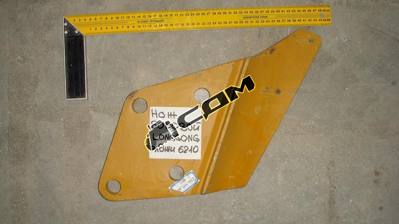 Нож боковой LG6210 левый E200BL